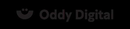 Oddy Digital Oy Logo