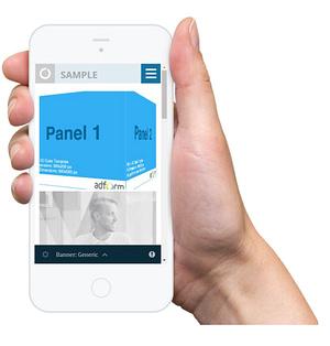 Aineisto-ohje Mobiili swipe cube