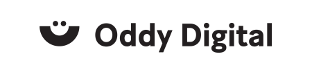 Oddy Digital Oy Logo