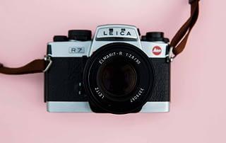 Kuvien valinta verkkosivuille