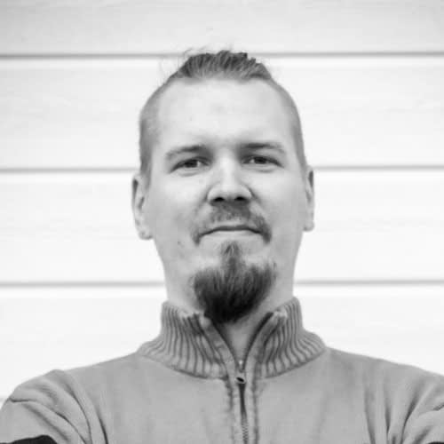 Janne Vidgren